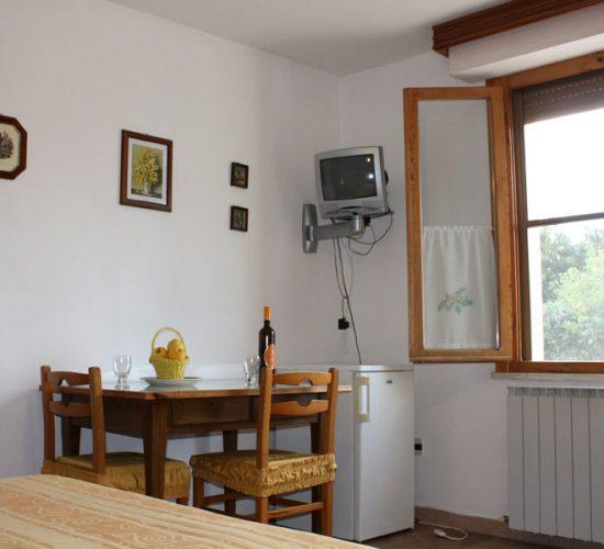 Parco dell'Uccellina Camera Matrimoniale, Agriturismo Magnaboschi Camera La Mimosa