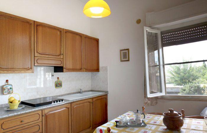 appartamenti vacanze marina di alberese Agriturismo Magnaboschi - Appartamento Le Calle