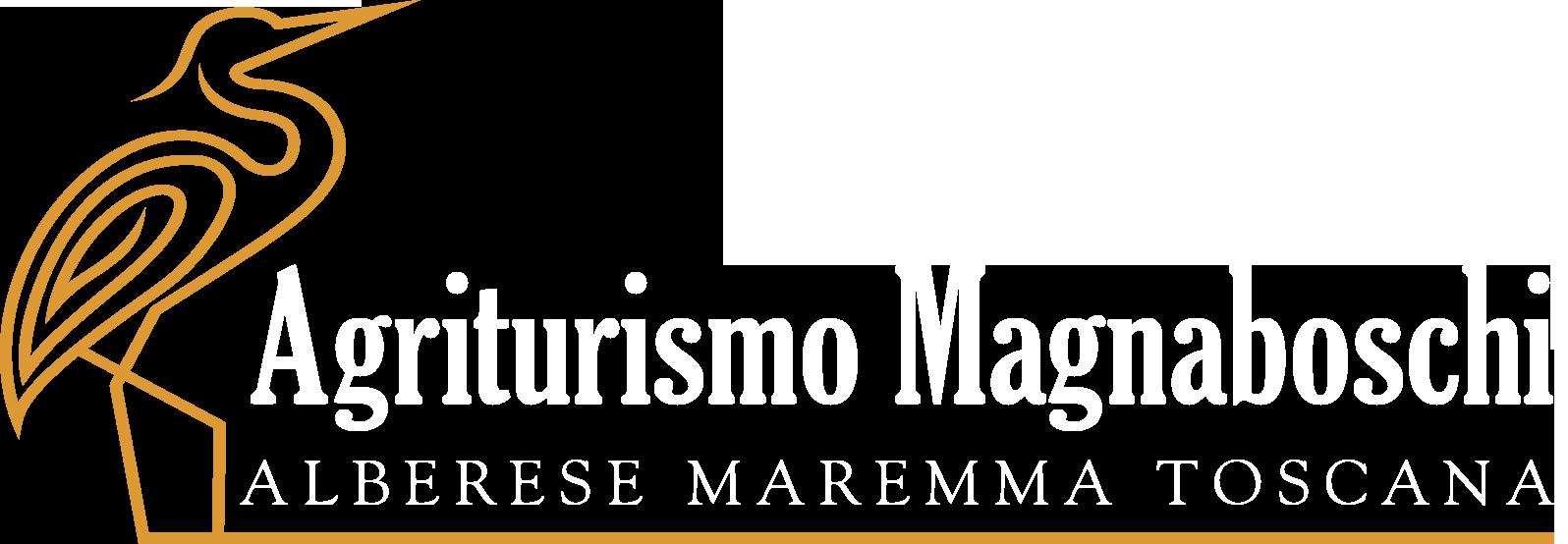 LOGO Agriturismo Magnaboschi Agriturismo Alberese con Piscina vicino al Mare, Maremma Toscana