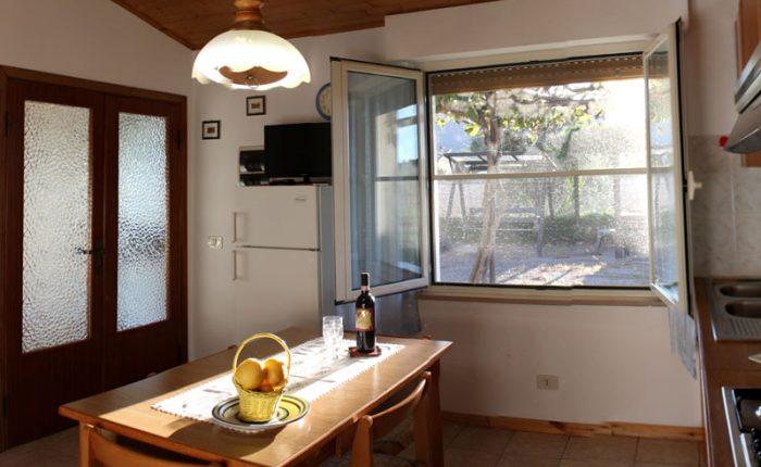 Appartamenti Marina di Alberese Agriturismo Magnaboschi con Piscina